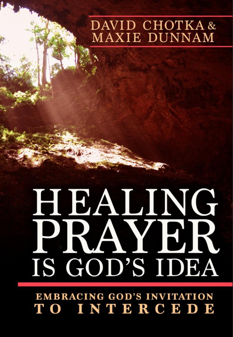 Healing Prayer Zoom Meeting