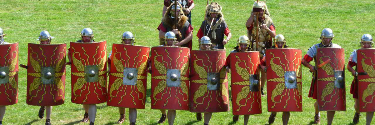 Spiritual Armor and the Unity of the Spirit